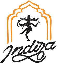 אינדירה לוגו