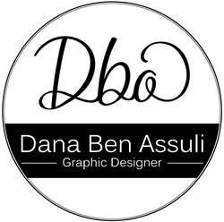 דנה בן אסולי לוגו