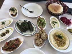 תמונות מסעדת השלום