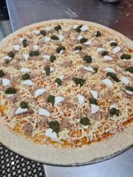 תמונות פיצה פאי