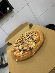תמונות פיצה שמש