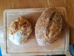 תמונות לחם טנא