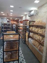 מקור הלחם לוגו