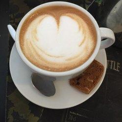 תמונות קפה גאולה
