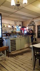 תמונות קפה פיינברג