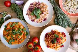 תמונות פוקצ'ריה מטבח איטלקי