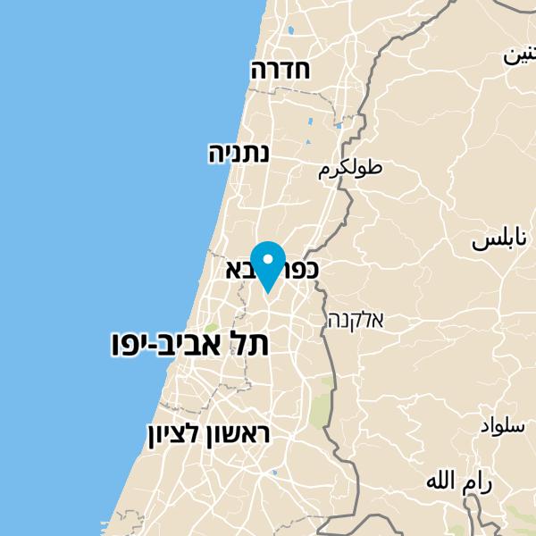 מפה של סטודיו אבישיד