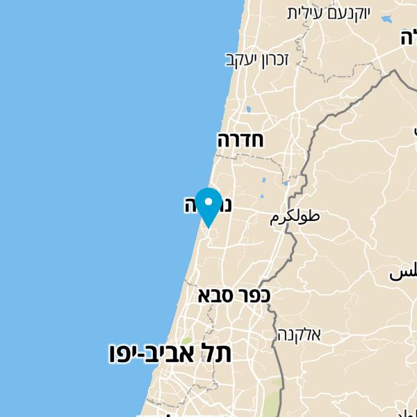 מפה של גולן הולצר אתרימס