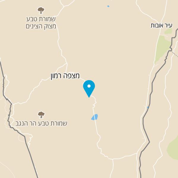 מפה של גב ילק