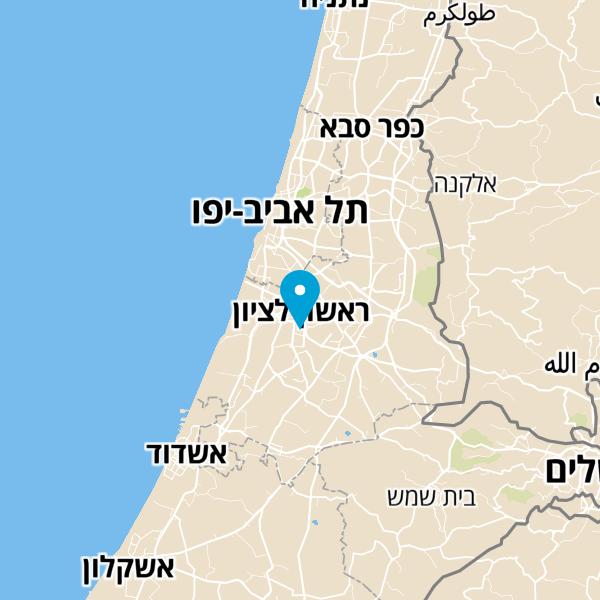 מפה של לופט