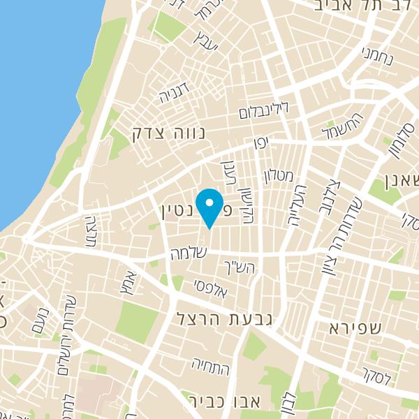 מפה של Benz