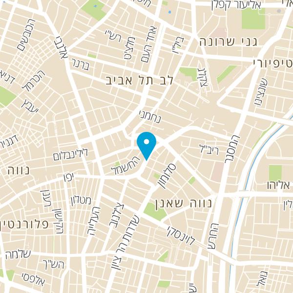 מפה של שמחה בכור