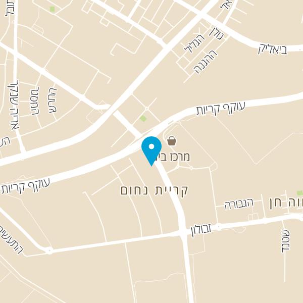 מפה של איל מקיאג'