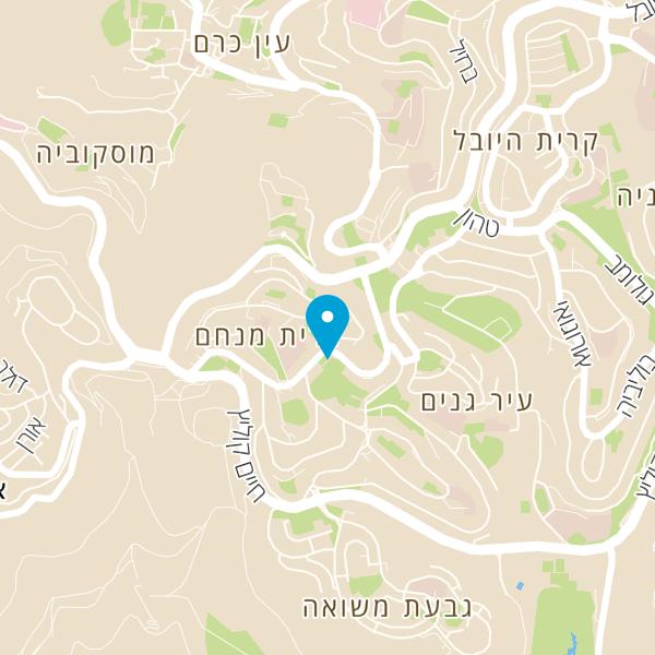 מפה של פיצה פאי