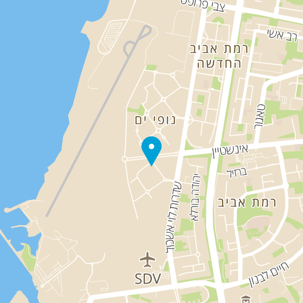 מפה של לחמנינה