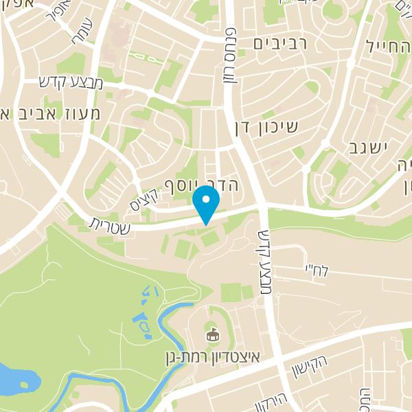מפה של מירב קצמן
