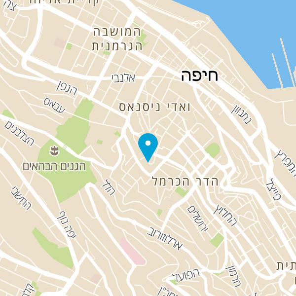 מפה של סנדוויץ ברכה