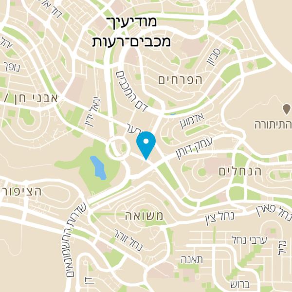 """מפה של ד""""ר אדהאן חן חיוך"""