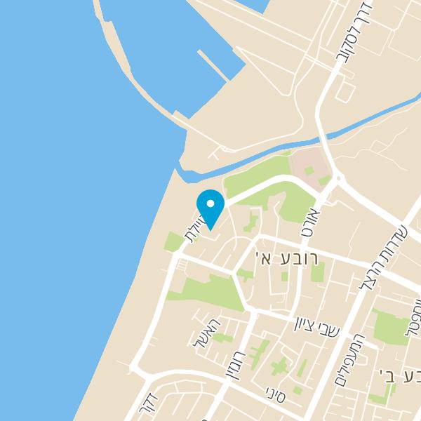 מפה של פורטו