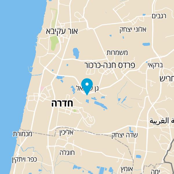 מפה של ביג בוקס