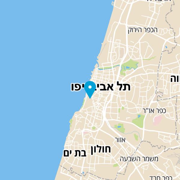 מפה של קורקיפיקס