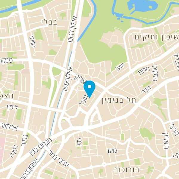 מפה של מפגש ברלין