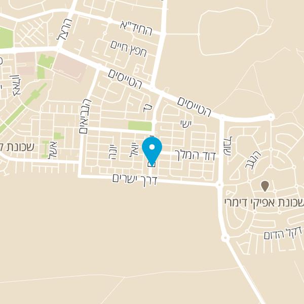 """מפה של עו""""ד ישראלי דניאל"""
