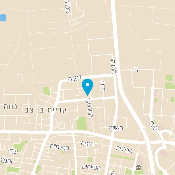 מפה של Pull & Bear