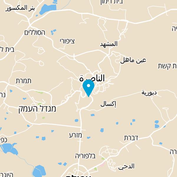 מפה של לונא