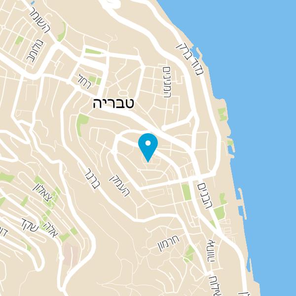 מפה של עיסא