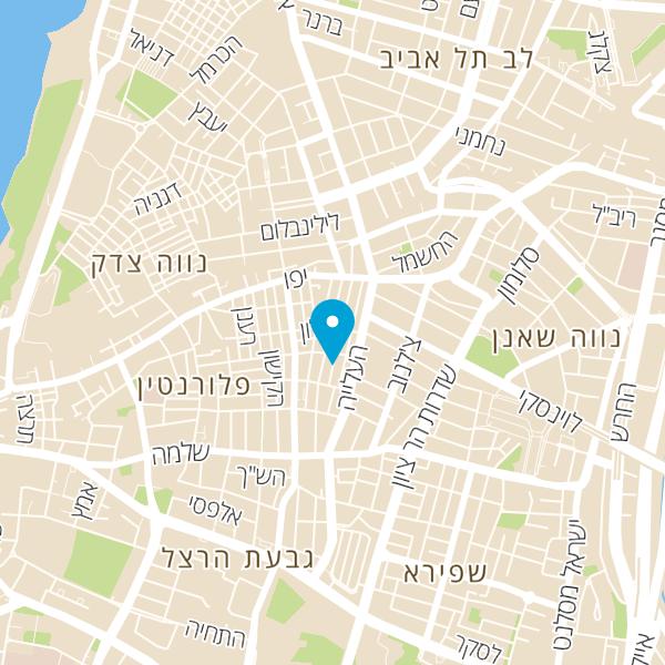 מפה של פימפינלה