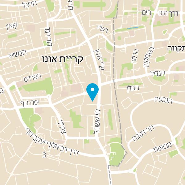 מפה של שניצל קוקי