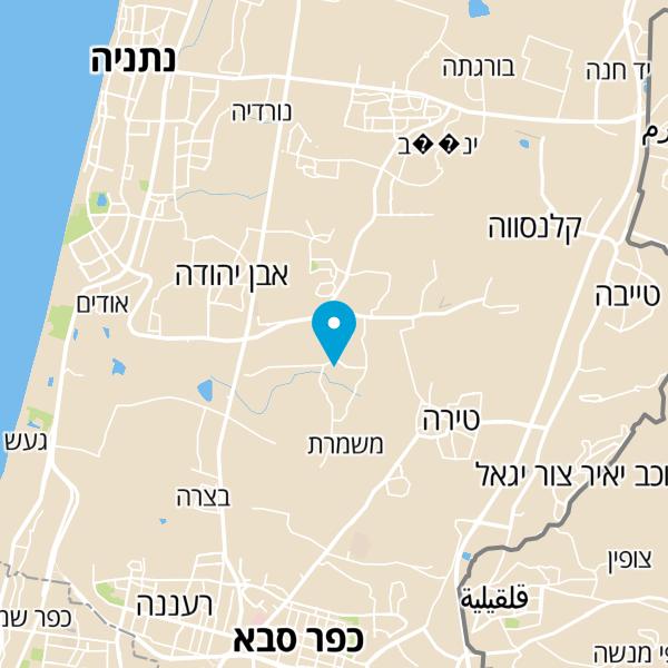 מפה של נעמאמיתוג