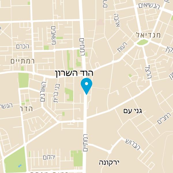 מפה של סלולארי לי