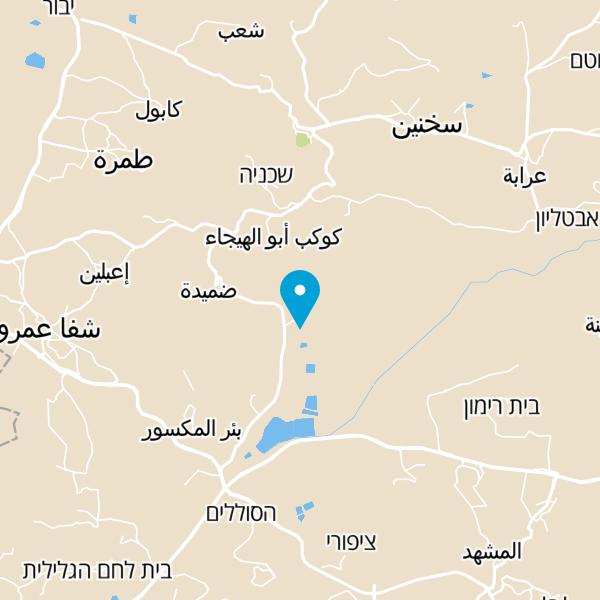 מפה של אחים מנדלאוי