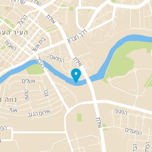 מפה של מקדונלד'ס