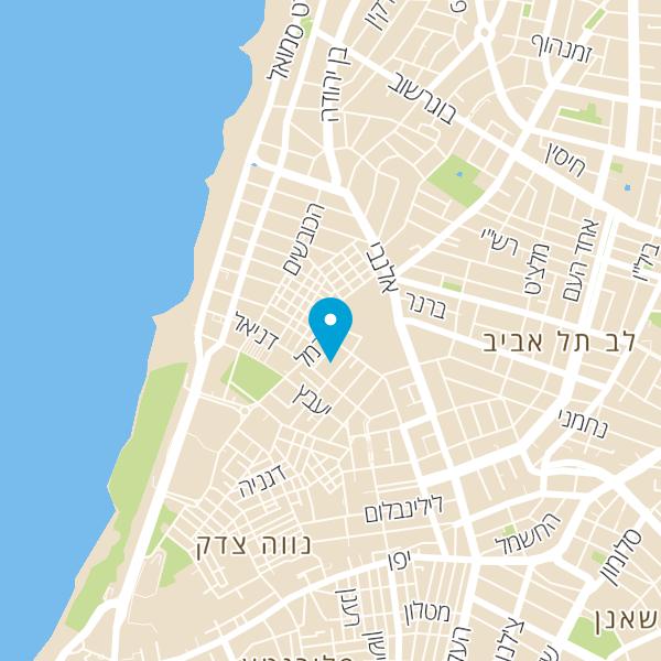 מפה של ללה Lela