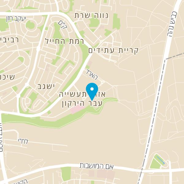 מפה של עלמא ספנסר