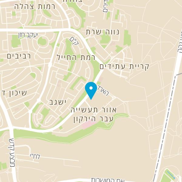 מפה של FITHIIT