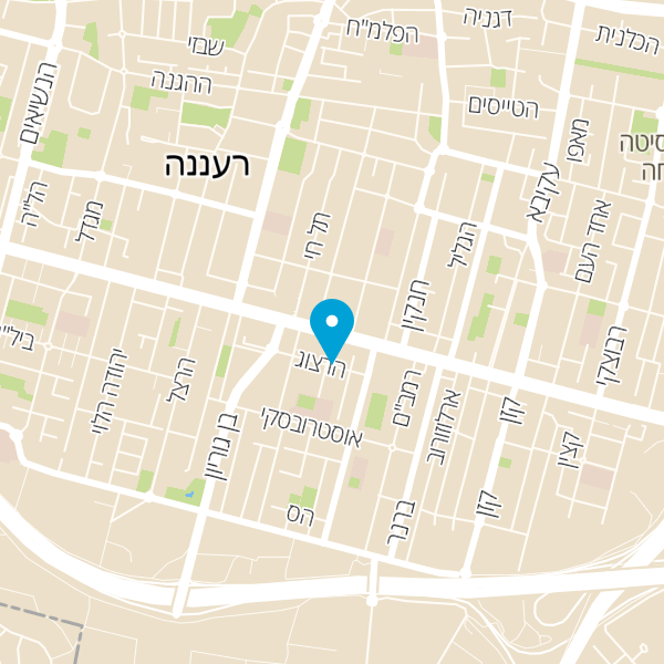 מפה של בית מרקחת מאוחדת