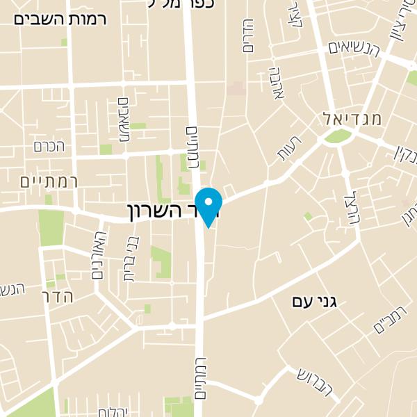 מפה של אילוז'ן