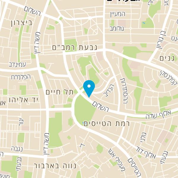 מפה של לי ולך סלולר