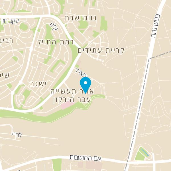 מפה של הפרופסור ההמבורגר המחתרתי