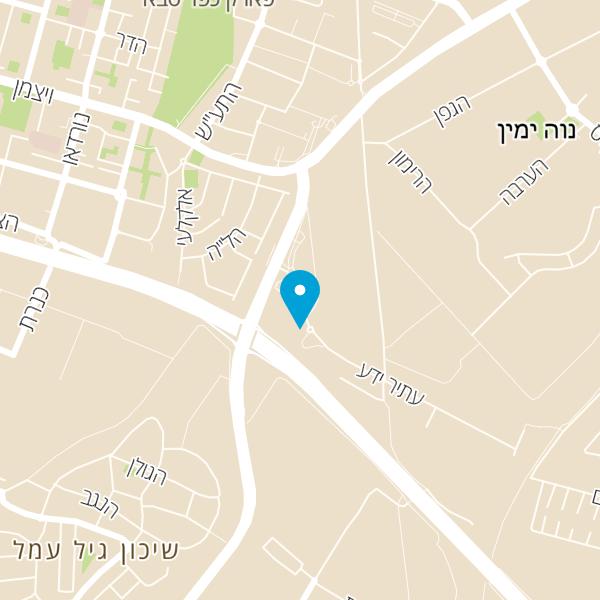 מפה של אושימרקט