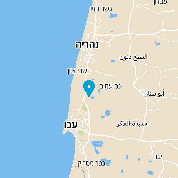 מפה של Noki