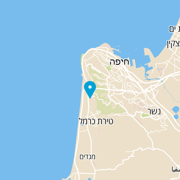 מפה של Arto
