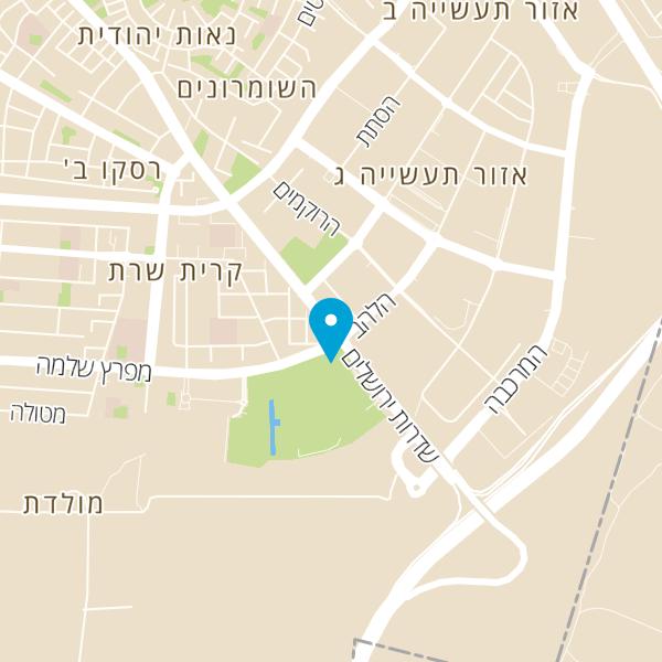 מפה של ביגה