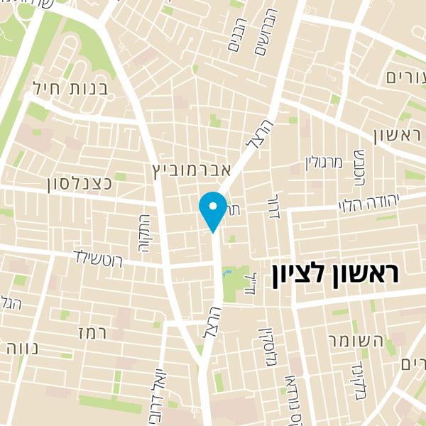 """מפה של עו""""ד וולפוביץ אדוארד"""