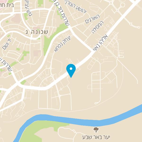 מפה של נאפיס