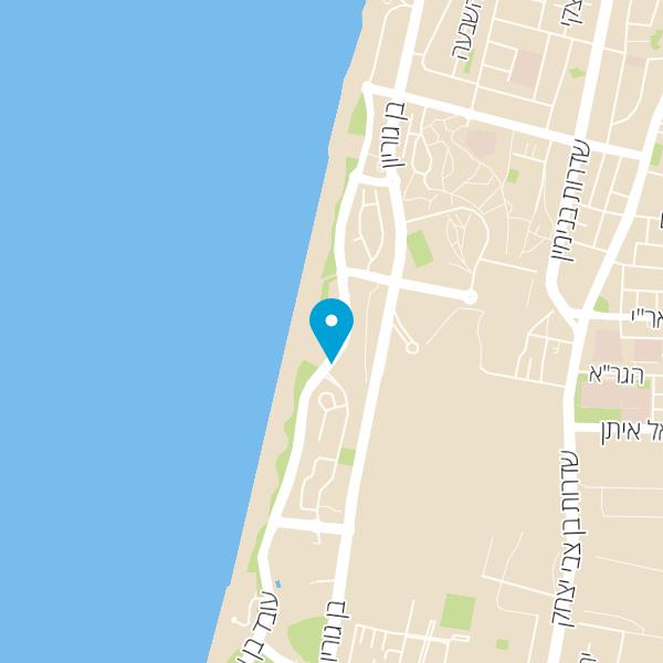 מפה של צ'אביז chubby's